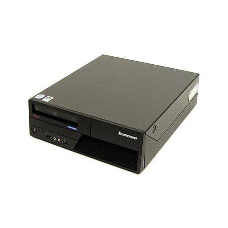 Lenovo M58 Core2Duo 3GHz