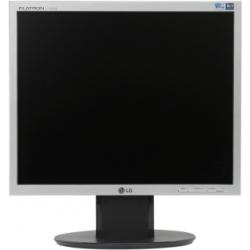 """LG Flatron L1750SQ 17"""" TFT Monitor"""