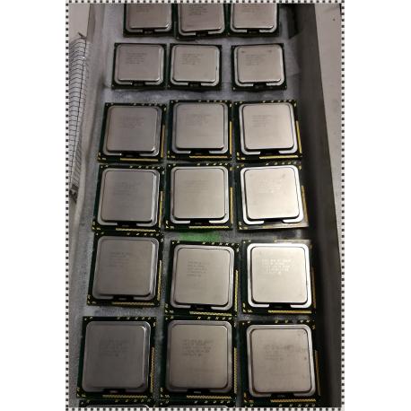 Intel Xeon Processzorok