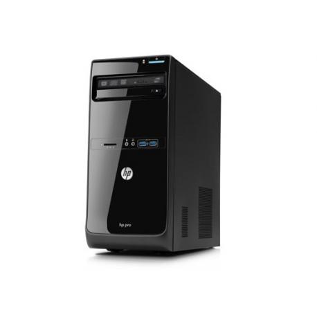 HP Pro 3400MT Számítógép