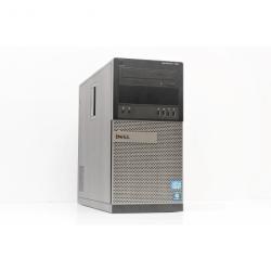 i5-2500 3300/4096/500(Sata)/Dvd-Rw/S/L/PCIE - DELL Optiplex 790 - Midi-Torony (LGA1155 / DDR3)