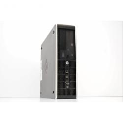 i5-3470 3200/4096/500(Sata)/Dvd/S/L/PCIE - HP 6300 Pro - Slim (LGA1155 / DDR3)