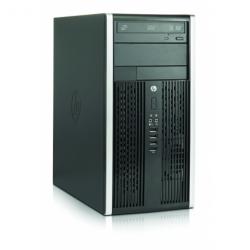 i5-3470 3200/8192/500(Sata)/Dvd-Rw/S/L/PCIE - HP 6300 Pro - Midi-Torony (LGA1155 / DDR3)