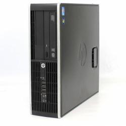 i5-3470 3200/8192/500(Sata)/Dvd-Rw/S/L/PCIE - HP 8300 Elite - Slim (LGA1155 / DDR3)