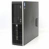 i5-3570 3400/8192/500(Sata)/Dvd-Rw/S/L/PCIE - HP 8300 Elite - Slim (LGA1155 / DDR3)