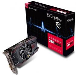 Sapphire Radeon RX560 Pulse 4GB VGA Kártya