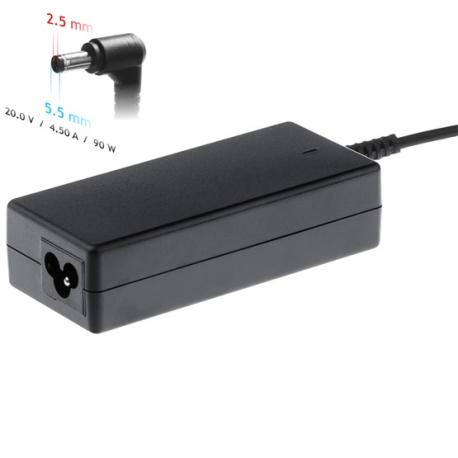 Lenovo Notebook 90W Hálózati Töltő Adapter