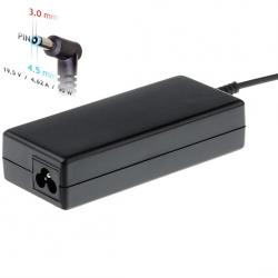 DELL Notebook 90W Hálózati Töltő Adapter