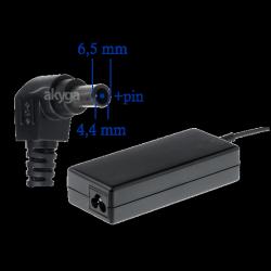 Samsung Notebook 75W Hálózati Töltő Adapter